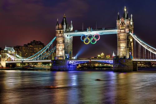 london tower bridge1 500x333 綺麗!豪華・絢爛! 世界の夜景 画像集
