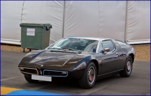 maserati bora 500x319 サーキットの狼世代が選ぶ世界のスーパーカー