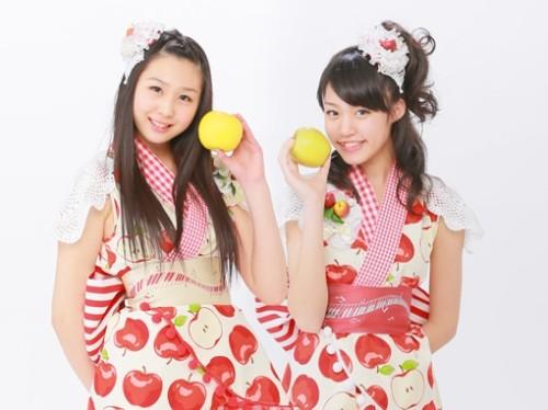 ringomusume 1. 500x374 『りんごのうかの少女』が東京で劇場公開決定。