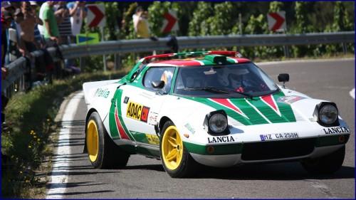stratos 2 500x281 サーキットの狼世代が選ぶ世界のスーパーカー